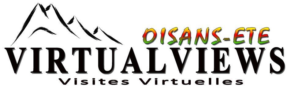 Visite virtuelle de l'Oisans en été